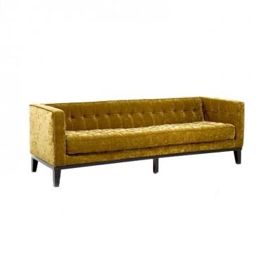 Kare Design Mirage Sofa Zitbank Goud