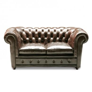 Kare Design Oxford Vintage 2-zits Sofa/Bank Nappalon