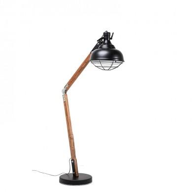Kare Design Vloerlamp Rocky