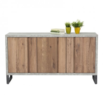 Kare Design Seattle Dressoir 3 Deurs