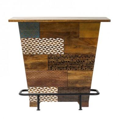 Kare Design Soleil Bar