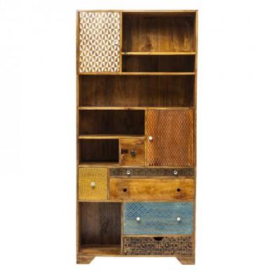 Kare Design Soleil Hoge Kast