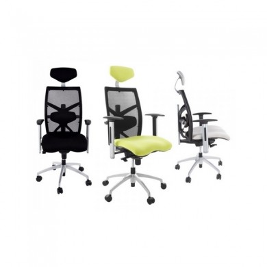 Zooff Designs Pretoria Bureaustoel