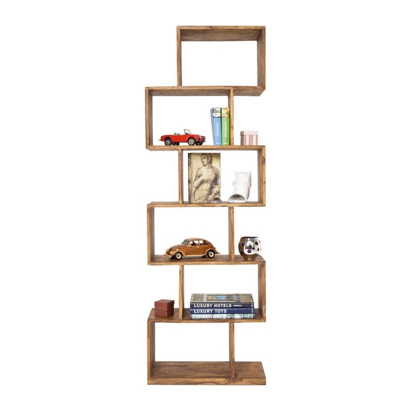 Kare Design Authentico Shelf Zick Zack 180cm