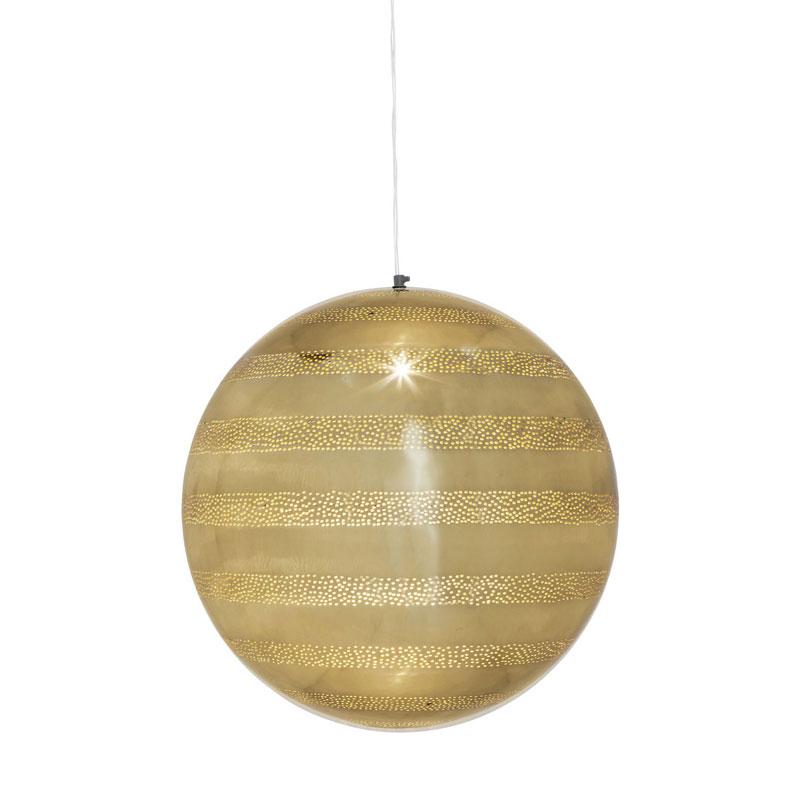 Kare Design Hanglamp Stardust Shiny