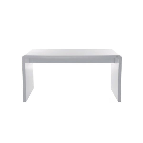 Kare Design White Club Bureau 150x70