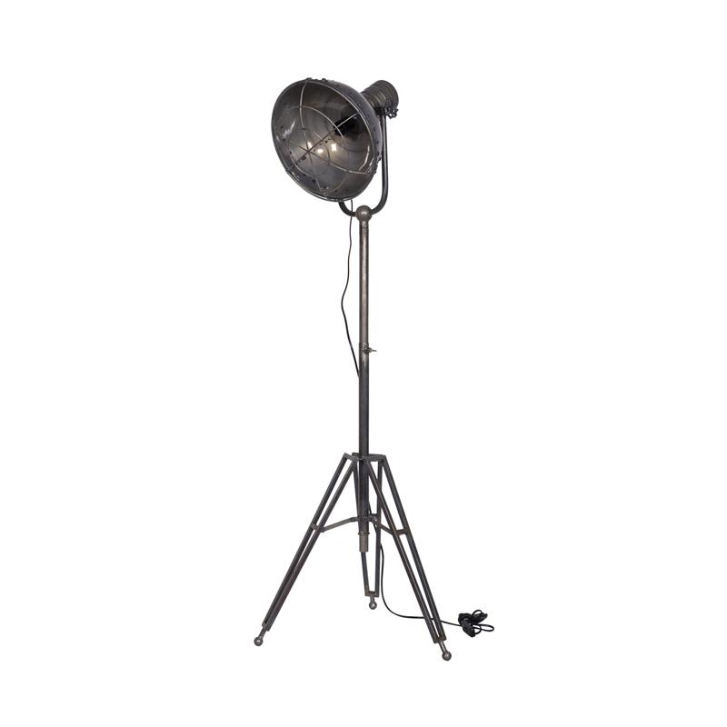Be Pure Spotlight Staande Vloerlamp