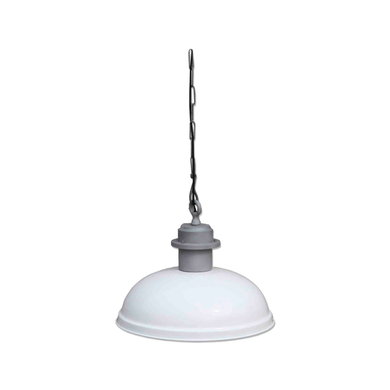 By-Boo Hanglamp Iron Wit