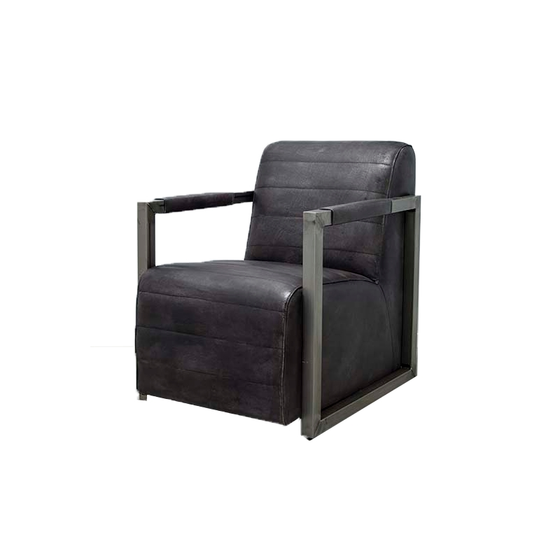 Zooff Designs Mees Fauteuil