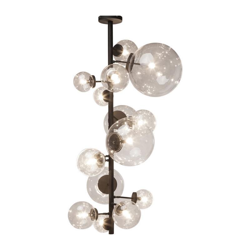 Kare Design Balloon Clear Hanglamp LED