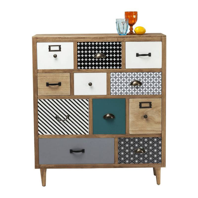 Kare Design Capri Dressoir 11