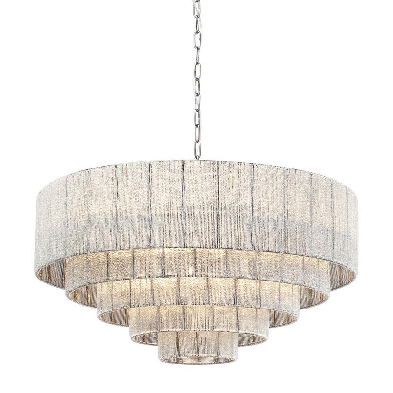 Kare Design Glamour Steps Cinque Pendant Hanglamp � 81 Cm