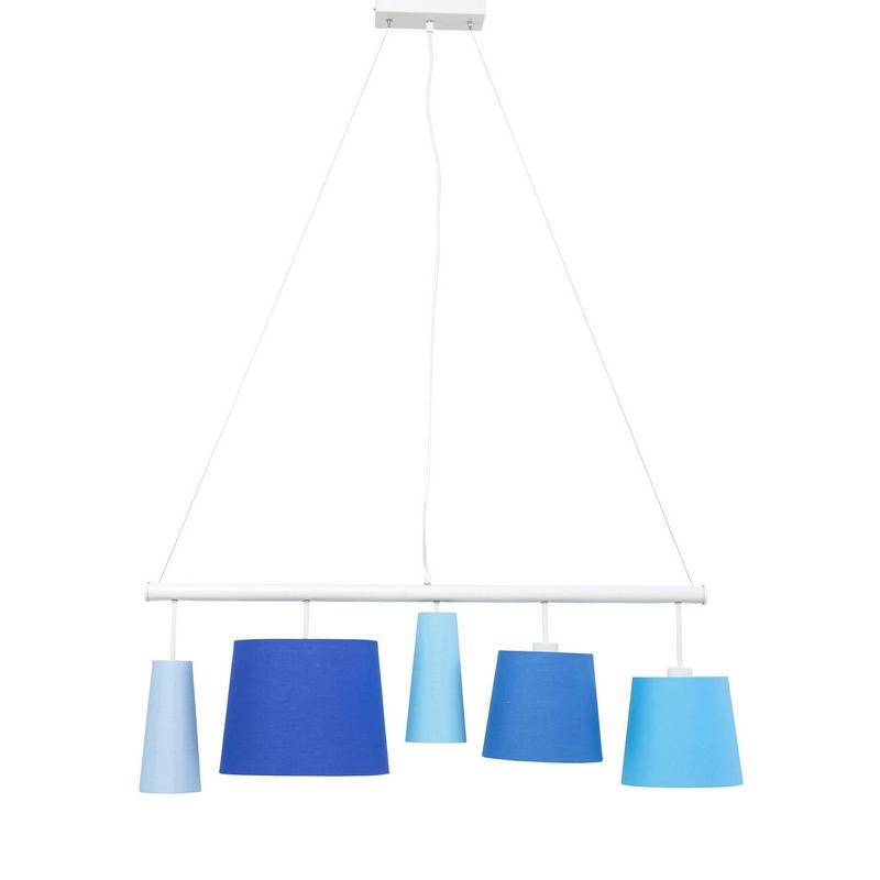 Kare Design Parecchi Hanglamp 100 Wit