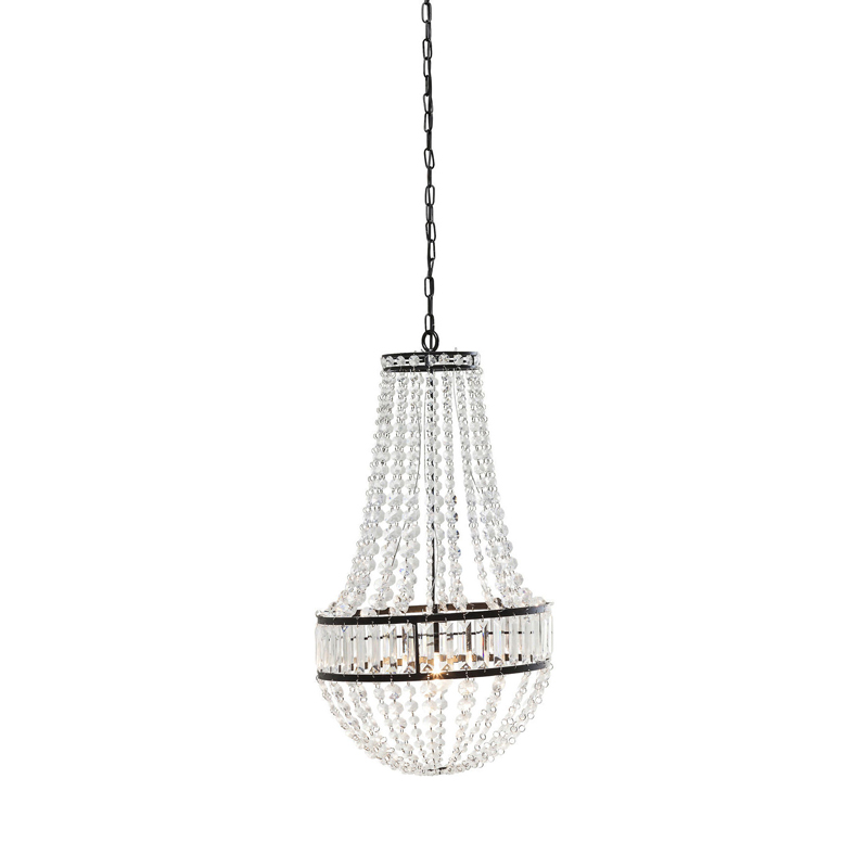 Kare Design Pendant Hanglamp Palazzo Rim � 40 Cm