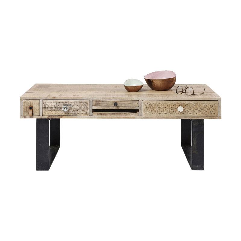 Kare Design Puro Salontafel 120x60cm