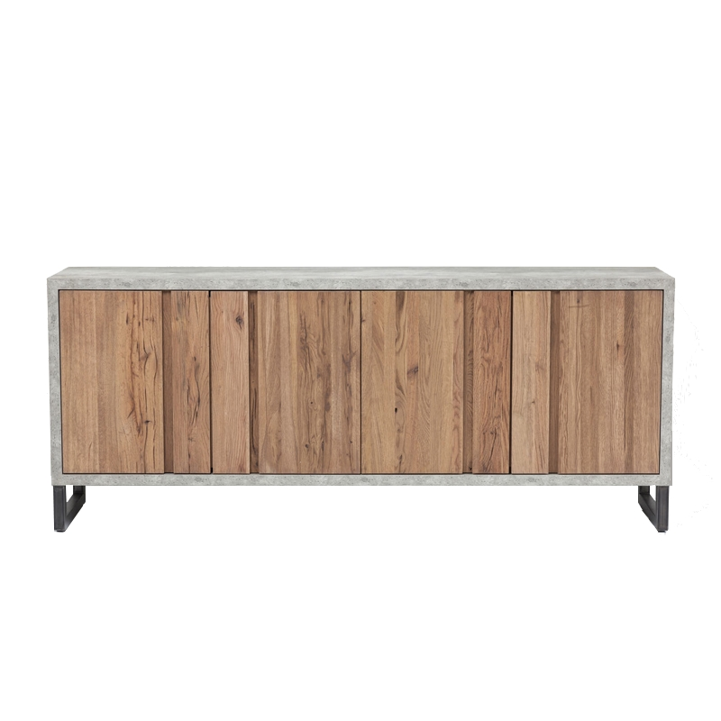 Kare Design Seattle Dressoir 4 Deurs