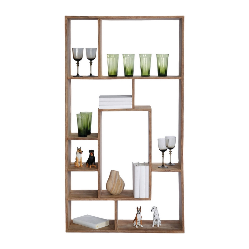 Kare Design Authentico Shelf Vakkenkast