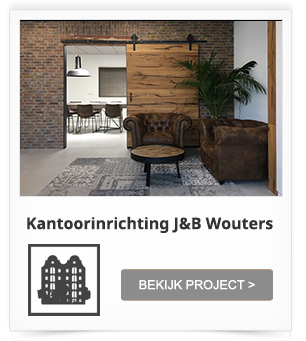 Kantoorinrichting J&B Wouters