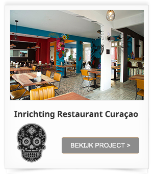 Restaurant Inrichting Tapas bar