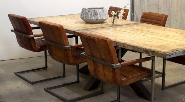 Op maat gemaakte meubelen