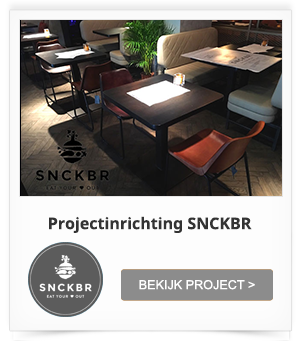 Projectinrichting SNCKBR