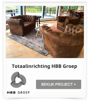 Projectinrichting Huib Bakker Bouw