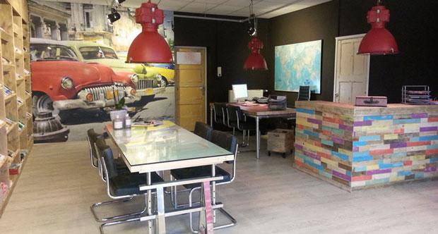 Van Abbeve Project TravelXL Reisbureau Haelen