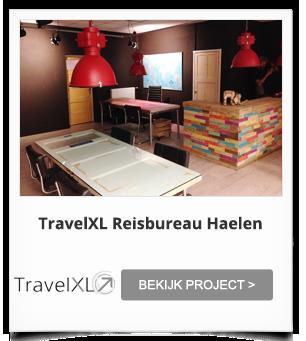 TravelXL Reisbureau Haelen