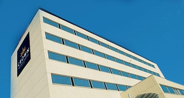Crown Business Center Haarlem