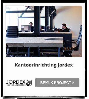 Jordex Kantoorinrichting
