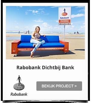 Project Rabobank Dichtbij Bank