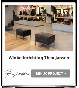 Theo Jansen Schoenen