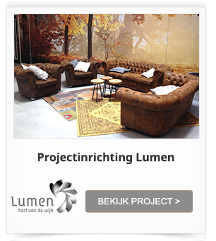 Projectinrichting Totaalinrichting Woonhuis Lumen