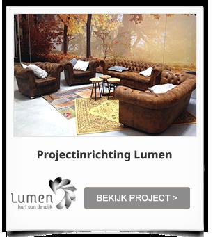 Projectinrichting Totaalinrichting Woonhuis Lumen