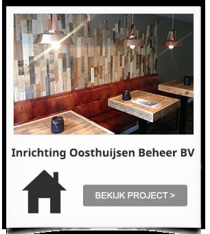 Van Abbevé Project Totaalinrichting Oosthuijsen Beheer BV