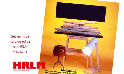 Gezien in HRLM Magazine!