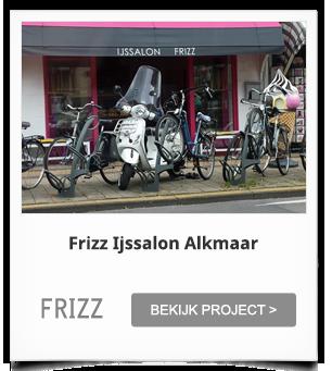 Frizz Ijssalon Alkmaar