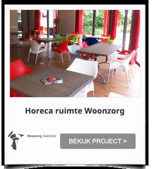 Horeca Ruimte Woonzorg