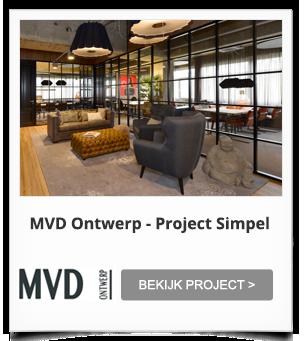 MVD Ontwerp - project Simpel